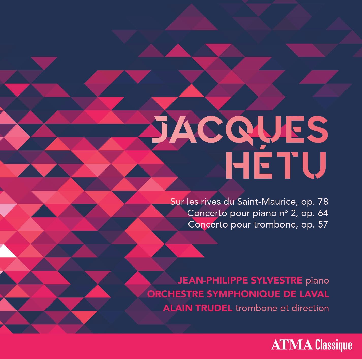 Jacques Hétu