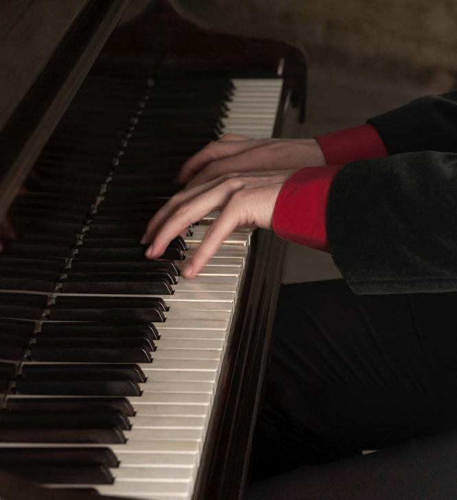 Piano Jean-Philippe Sylvestre